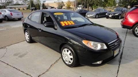 2007 Hyundai Elantra for sale in South Elgin, IL