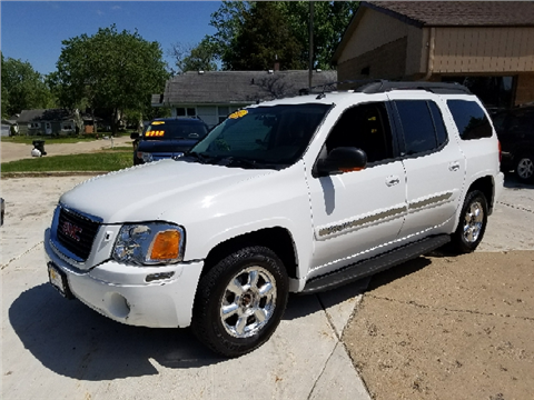 2005 GMC Envoy XL for sale in South Elgin, IL