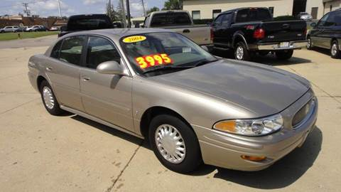 2004 Buick LeSabre for sale in South Elgin, IL