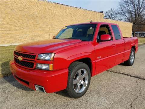 chevrolet silverado 1500 ss for sale. Black Bedroom Furniture Sets. Home Design Ideas