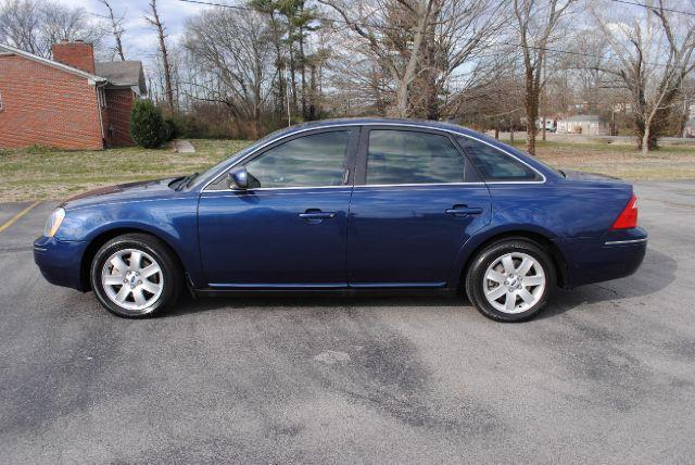 2007 Ford Five Hundred SEL - Hendersonville TN