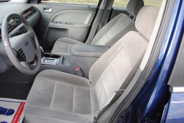 2007 Ford Five Hundred SEL 4dr Sedan - Hendersonville TN