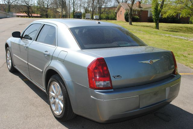 2007 Chrysler 300  - Hendersonville TN