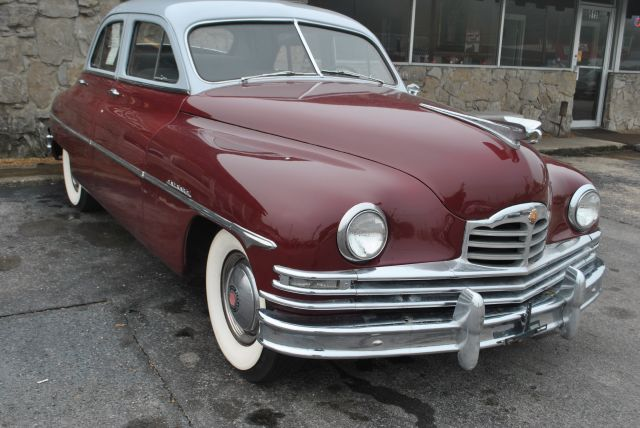 1948 Packard Clipper for sale in Hendersonville TN