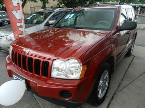 2005 Jeep Grand Cherokee for sale in Chicago, IL
