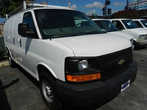 2007 Chevrolet Express Cargo for sale in Chicago, IL