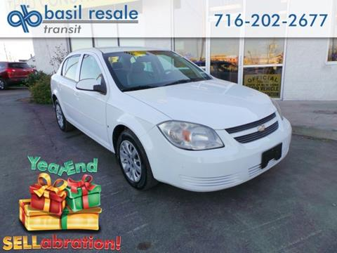 2009 Chevrolet Cobalt for sale in Williamsville, NY