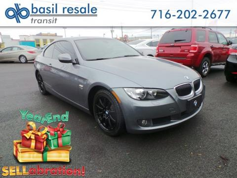 2010 BMW 3 Series for sale in Williamsville NY