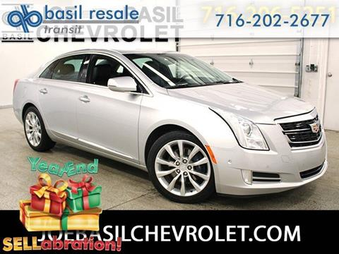 2016 Cadillac XTS for sale in Williamsville, NY
