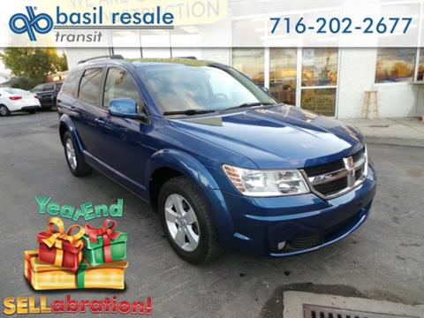 2010 Dodge Journey for sale in Williamsville NY