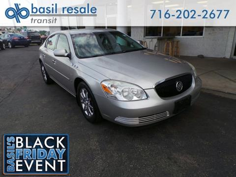 2007 Buick Lucerne for sale in Williamsville NY