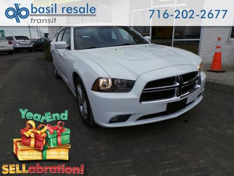 2013 Dodge Charger for sale in Williamsville NY