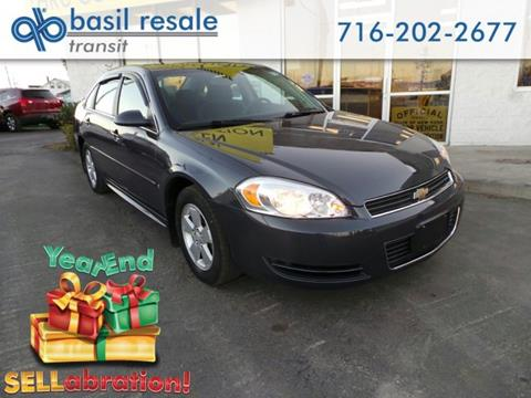 2009 Chevrolet Impala for sale in Williamsville NY