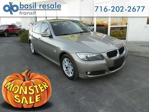 2010 BMW 3 Series for sale in Williamsville, NY