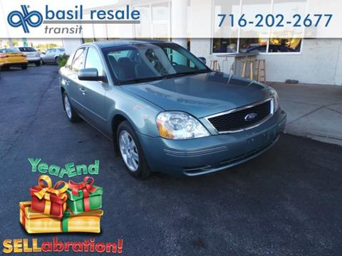 2006 Ford Five Hundred for sale in Williamsville, NY