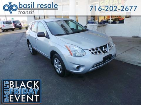 2012 Nissan Rogue for sale in Williamsville NY