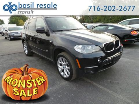 2012 BMW X5 for sale in Williamsville NY
