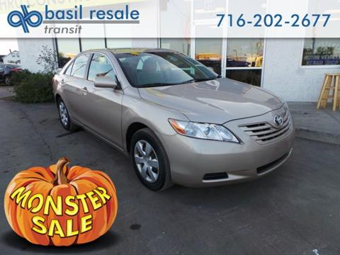 2009 Toyota Camry for sale in Williamsville NY