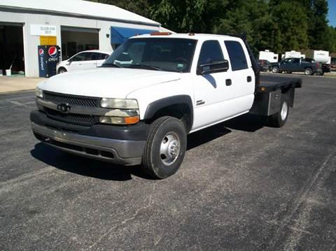 2001 Chevrolet C/K 3500 Series for sale in Poplar Bluff, MO