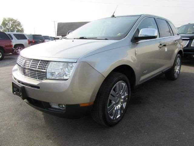 2008 Lincoln MKX for sale in Harrisonville MO