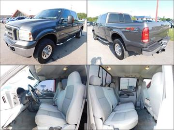 2005 Ford F-250 Super Duty for sale in Harrisonville, MO