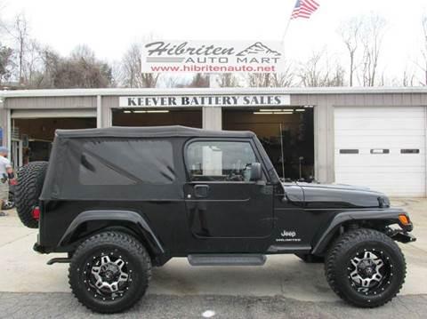 jeep for sale lenoir nc. Black Bedroom Furniture Sets. Home Design Ideas