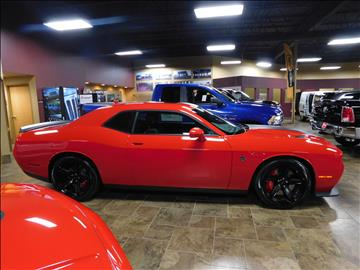 2017 Dodge Challenger for sale in Little Falls, MN