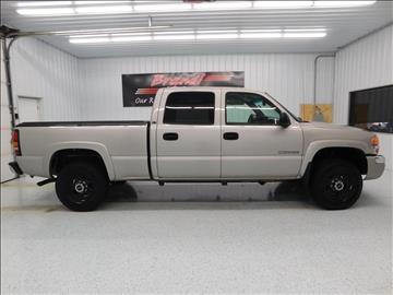 2004 GMC C/K 2500 Series for sale in Little Falls, MN