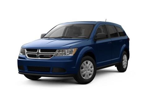 2018 Dodge Journey for sale in Little Falls, MN
