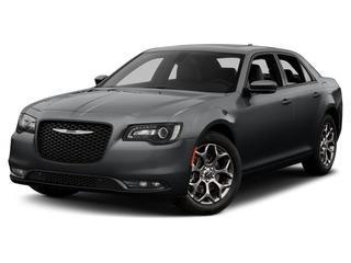 2017 Chrysler 300 for sale in Little Falls, MN