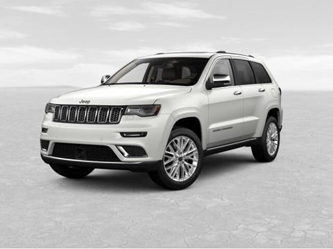 2018 Jeep Grand Cherokee for sale in Little Falls, MN