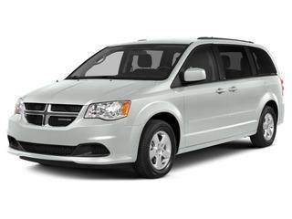 2017 Dodge Grand Caravan for sale in Little Falls, MN