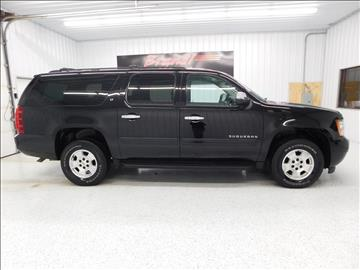 2013 Chevrolet Suburban for sale in Little Falls, MN