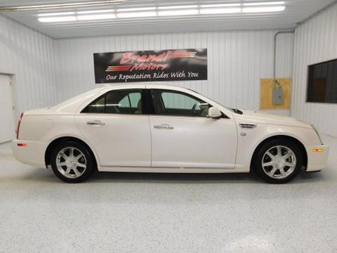 2011 Cadillac STS for sale in Little Falls, MN