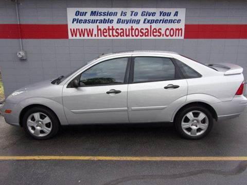 2006 Ford Focus for sale in Oswego, IL