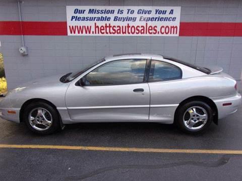 2004 Pontiac Sunfire for sale in Oswego, IL