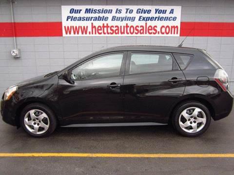 2009 Pontiac Vibe for sale in Oswego, IL