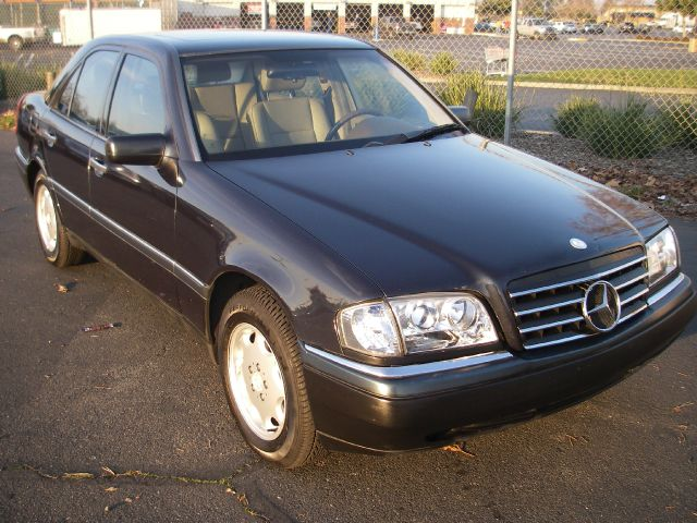 Used cars sacramento used pickup trucks carmichael for Mercedes benz sacramento