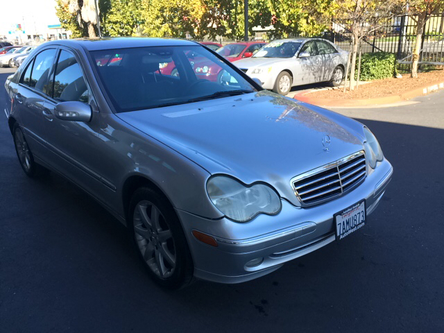 2004 mercedes benz c class c320 4dr sedan in sacramento ca for Mercedes benz c320