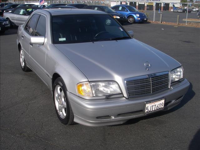 1998 mercedes benz c class c280 for sale in sacramento. Black Bedroom Furniture Sets. Home Design Ideas