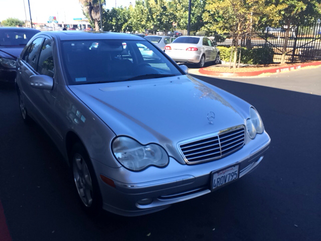 2001 mercedes benz c class c320 4dr sedan in sacramento ca rn auto. Cars Review. Best American Auto & Cars Review