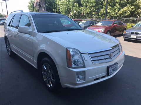 2007 cadillac srx for sale swiftwater pa. Black Bedroom Furniture Sets. Home Design Ideas