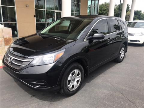 2014 Honda CR-V for sale in Sacramento, CA