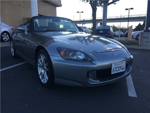2005 honda s2000 for sale in sacramento ca. Black Bedroom Furniture Sets. Home Design Ideas