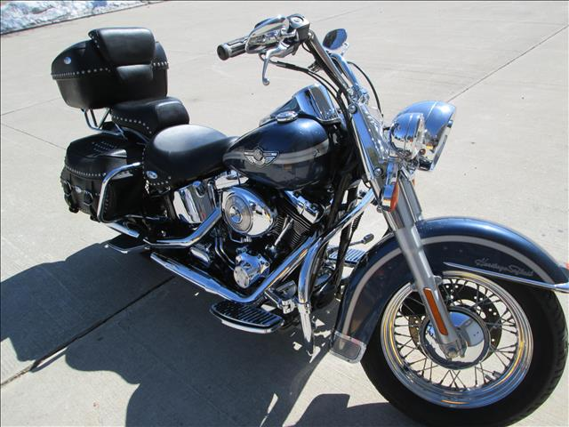 2003 Harley-Davidson HERATIGE SOFTTAIL