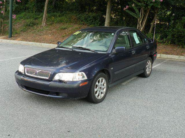 2001 Volvo S40 SE 4dr Sedan - Greensboro NC