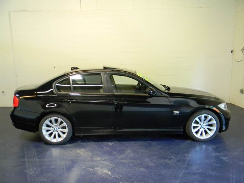 2011 bmw 3 series 4dr sdn 328i xdrive awd review