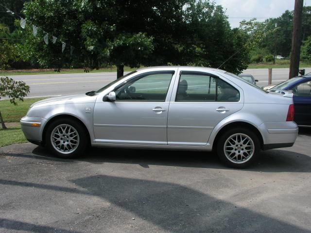 2003 volkswagen jetta wolfsburg edition newton nc. Black Bedroom Furniture Sets. Home Design Ideas