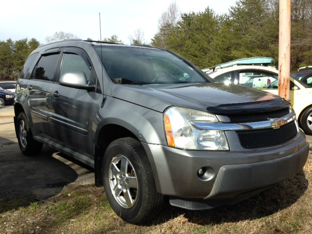 2006 chevrolet equinox lt awd for sale in newton catawba. Black Bedroom Furniture Sets. Home Design Ideas