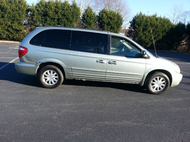 2003 chrysler town and country lxi awd 4dr minivan in. Black Bedroom Furniture Sets. Home Design Ideas